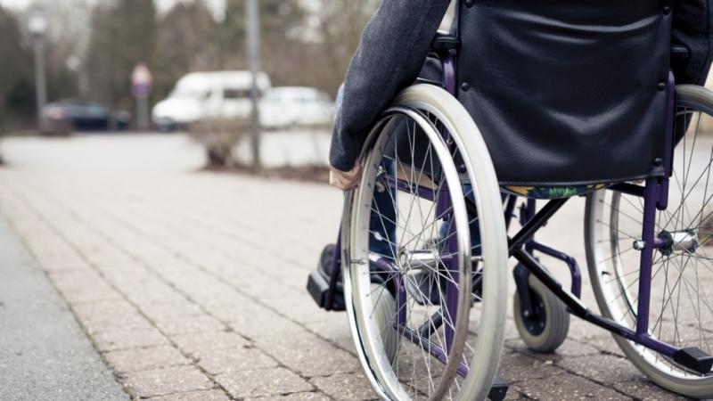 Социальная Пенсия В 2019 Году Инвалидам Первая Группа