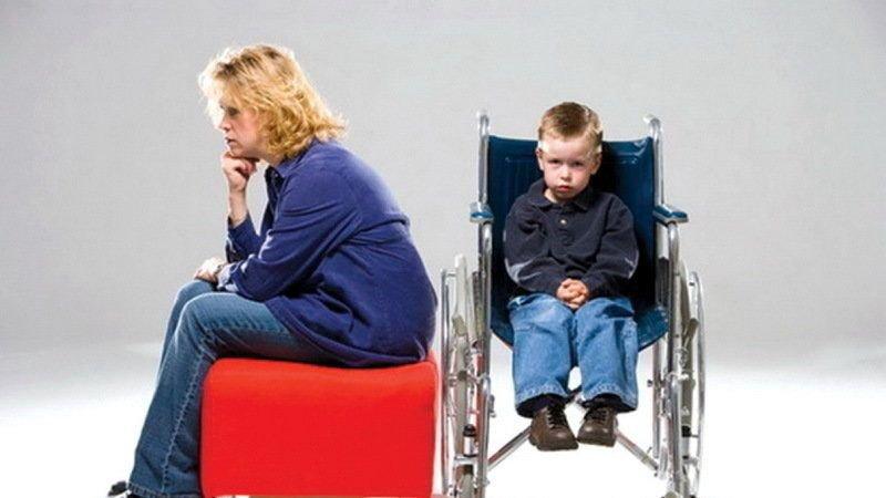 Размер пенсии детям инвалидам в 2019 году, сроки выплат
