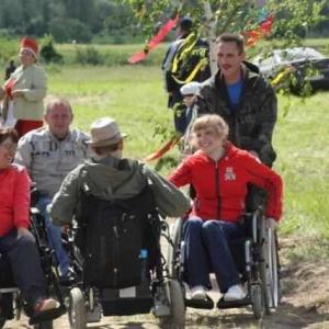 Пенсия мвд по инвалидности 3 группы