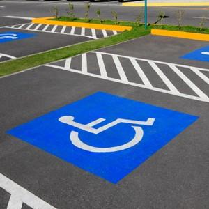 Как оформить госуслуги бесплатной парковки для инвалидов в 2020 году