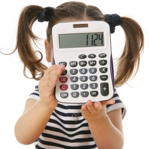 Налоговый вычет на ребенка инвалида.
