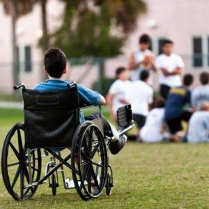 Пособие по уходу за инвалидом в украине