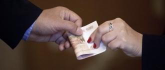 Сколько стоит купить инвалидность в 2020 году (инвалидность за деньги)