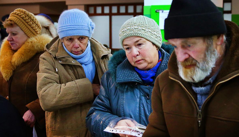 Стал известен размер пенсии тех, кто официально никогда в жизни не работал - люди возмущены