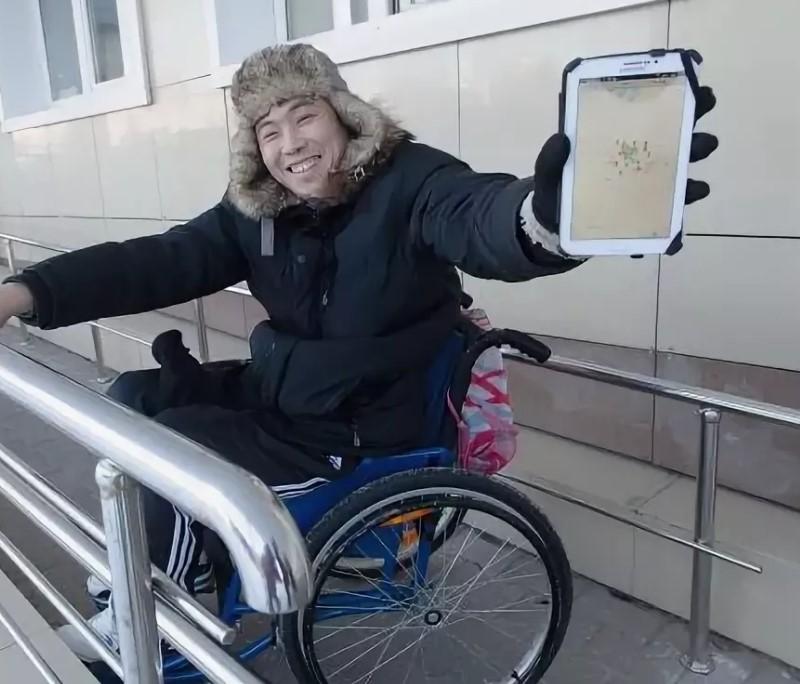 7 приложений в помощь инвалидам. Часть 2