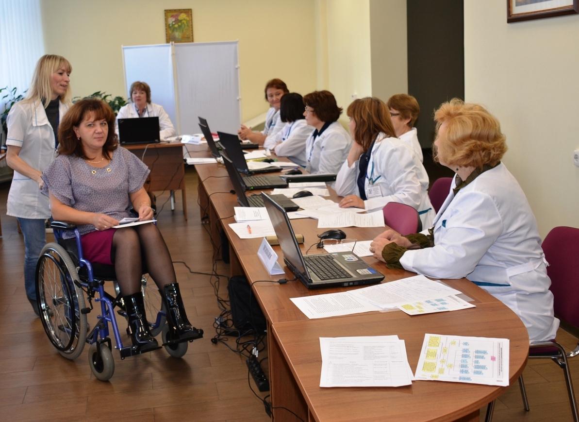 Лишили группы инвалидности - что делать в таком случае