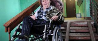 В Совете Федерации обсудили меры помощи инвалидам - решили, что сделали недостаточно