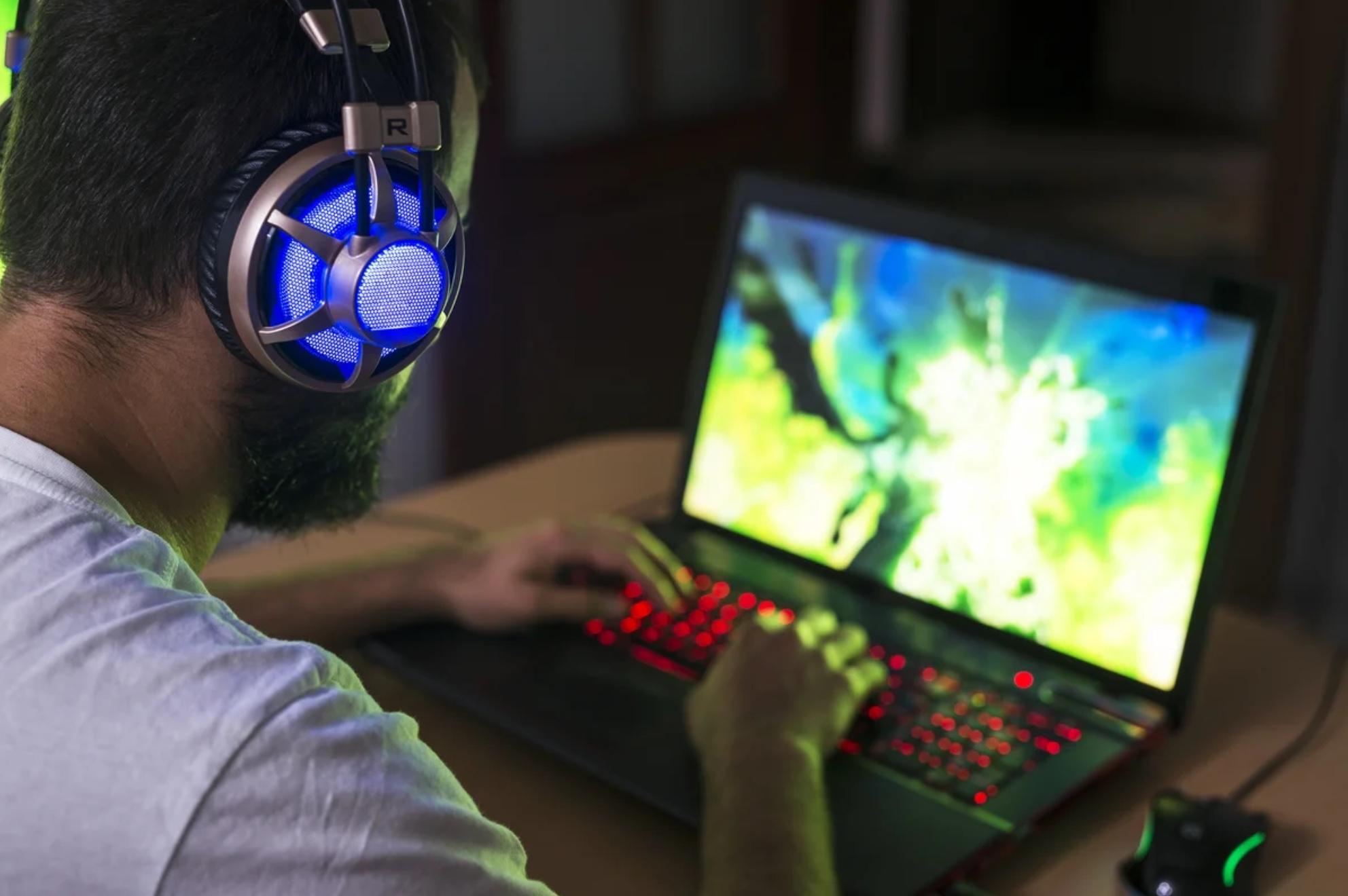 """Все люди с инвалидностью смогут играть в видеоигры - проект """"Гейминг для всех"""""""
