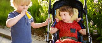 Судебные приставы списывают в счет долгов россиян пенсии на ребенка-инвалида