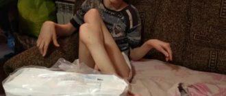 На ребенка-инвалида можно получать больше подгузников - разъяснения Минтруда об увеличении нормы выдачи