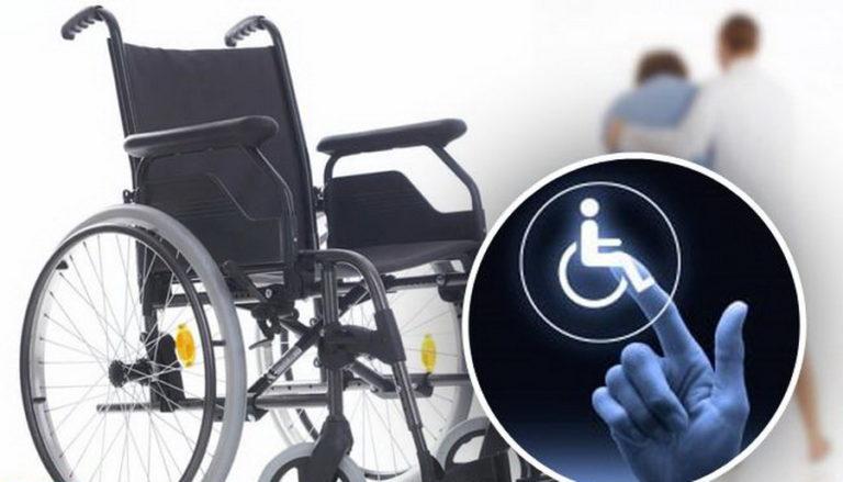 Более 1,1 млн россиян воспользовались упрощенным порядком установления инвалидности