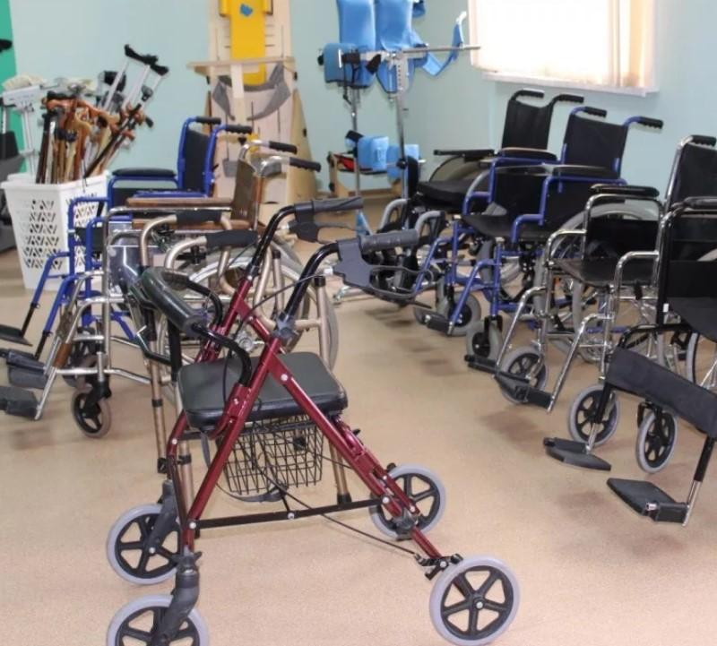 Электронные сертификаты для приобретения средств реабилитации инвалидами - Госдума уже приняла закон