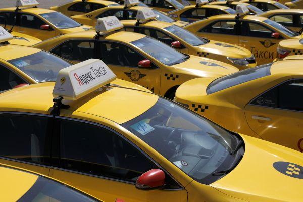 Детей-инвалидов будут бесплатно возить на Яндекс.Такси. Но только в Екатеринбурге