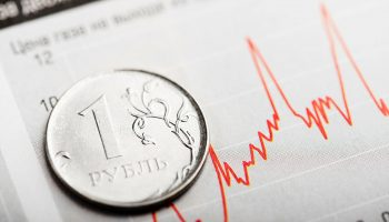 Скоро курс рубля ожидает взрывной рост