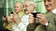 Пенсионеры могут звонить и пользоваться Интернетом с 20% скидкой