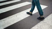 Не нужно платить штраф за непропуск пешехода, если знать эти три нюанса