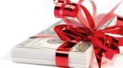 Как составить договор дарения денег и максимально обезопасить себя