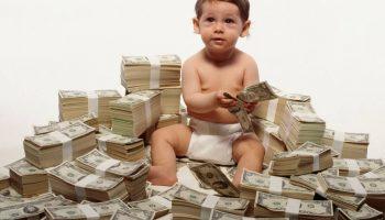Куда вложить выгодно вложить 1000 рублей? Совет финансиста