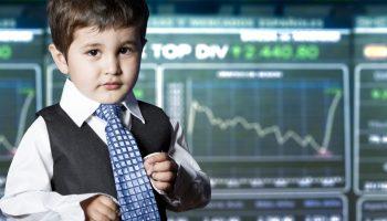 Торговать на бирже или пора спать?