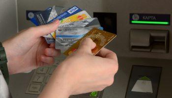 Что важно знать об использовании чужой банковской карты