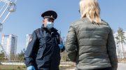 Штрафы за отсутствие маски и перчаток ужесточаются