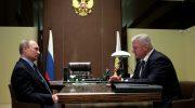 Профсоюзы попросили Путина вернуть индексацию работающим пенсионерам