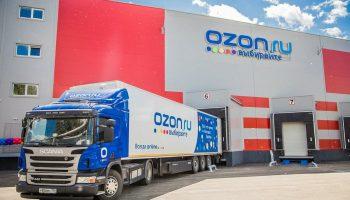 Товар в рассрочку от Ozon: как работает программа
