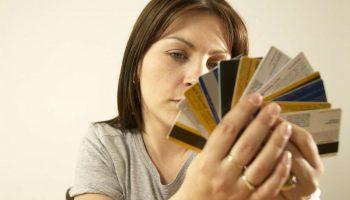 Как понять, что банковская карта для вас не выгодна? Пора избавляться от старых карт!