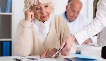 Когда при маленькой зарплате получается большая пенсия