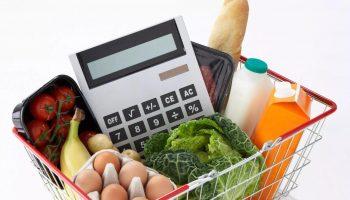 Российским семьям хотят доплачивать за рост цен на еду