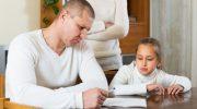 Алименты с неработающего отца на ребенка: взыскание, порядок действий