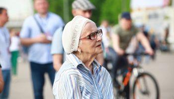 О каких социальных доплатах ПФР не сообщает пенсионеру и как об этом узнать