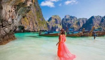 Долгожданное открытие границ Тайланда. Названы сроки приема туристов