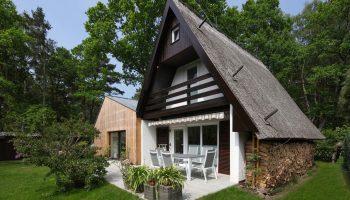 Загородная недвижимость: выгодно ли вкладывать деньги в дачи
