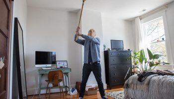 Готовится новый законопроект о шумных соседях