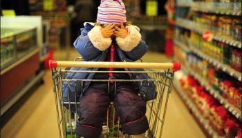 На детское пособие больше нельзя будет купить некоторые продукты