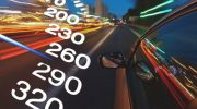 Какой штраф за превышение скорости в 2021 году