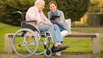 Госуслуги запустили новый сервис для людей с инвалидностью