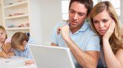 Если родители официально не работают, могут ли получить пособие от 3 до 7 лет
