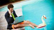 Можно ли в отпуске устроиться на работу