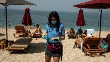 Выбрали для отдыха Кипр? Оформите специальные пропуска