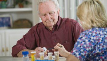 Пенсионные баллы за уход за пенсионером после 80 лет