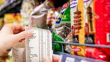 На какие продукты цены упали сильнее всего