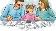 В России планируется создание детских инвестсчетов