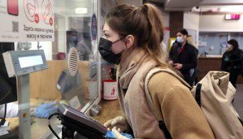 Face Pay в метро. Начали тестирование с участием пассажиров